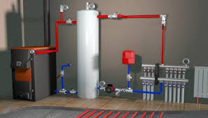 ısınma sistemi petek temizliği